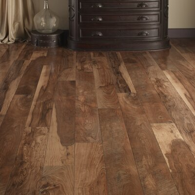 Restoration 6 x 51 x 12mm Laminate Flooring in Sunset