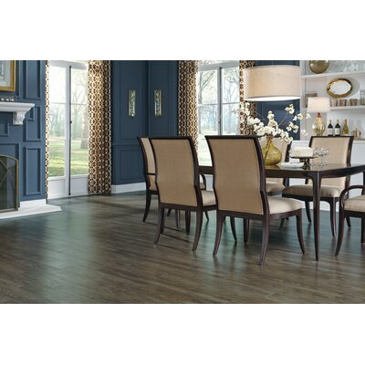 Adura Sundance Glue Down Resilient 6 x 48 x 4mm Luxury Vinyl Plank in Smoke