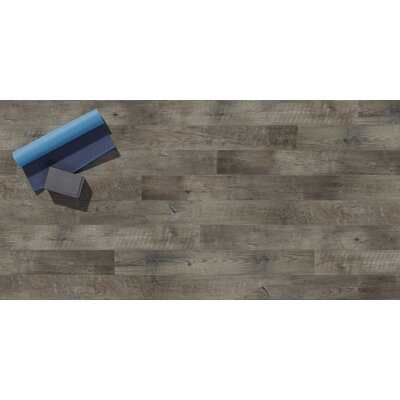 Adura Max Dockside 6 x 48 x 8mm Luxury Vinyl Plank