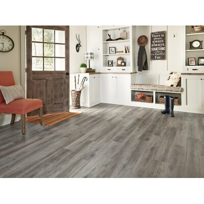 Adura Margate Oak Glue Down Resilient 6 x 48 x 4mm Luxury Vinyl Plank in Waterfront