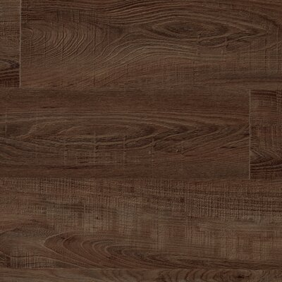 Adura� Max Prime Sausalito Rigid Core Resilient 7 x 48 x 4.5mm Vinyl Plank in Sunrise