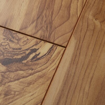 Revolutions Plank 5 x 51 x 8mm Spalted Maple Laminate in Natural