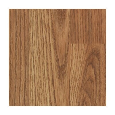 Bastian 8 x 51 x 8mm Oak Laminate Flooring in Natural