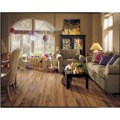 Coordinations� 8 x 51 x 8mm Hickory Laminate in Honey
