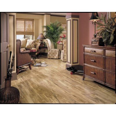Coordinations 8 x 51 x 8mm Maple Laminate in Natural