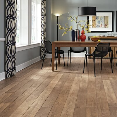 Restoration 6 x 51 x 12mm Treeline Oak Laminate Flooring in Spring