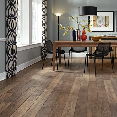 Restoration� 6 x 51 x 12mm Treeline Oak Laminate in Fall