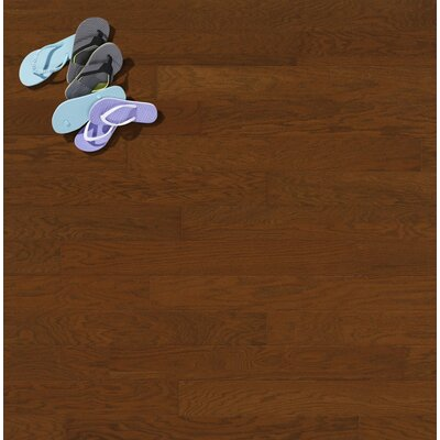 American Hardwoods 5 Oak Flooring in Old Bronze
