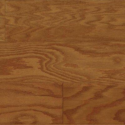 American Hardwoods 5 Oak Flooring in Honey Grove