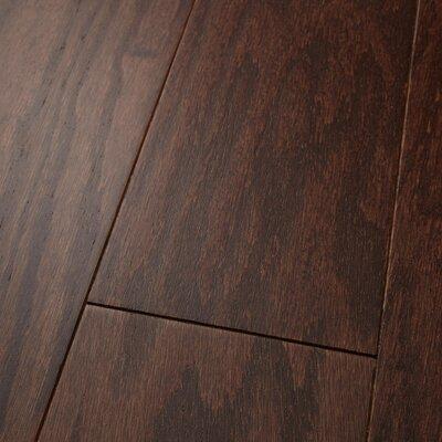 American Hardwoods 5 Oak Flooring in Homestead