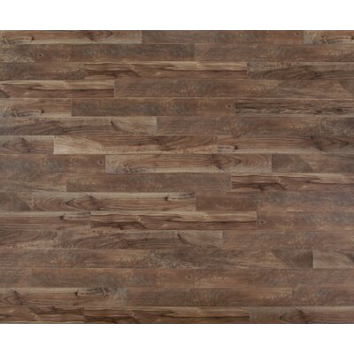 Adura Heritage Oak Glue Down Resilient 6 x 48 x 4mm Luxury Vinyl Plank in Timber