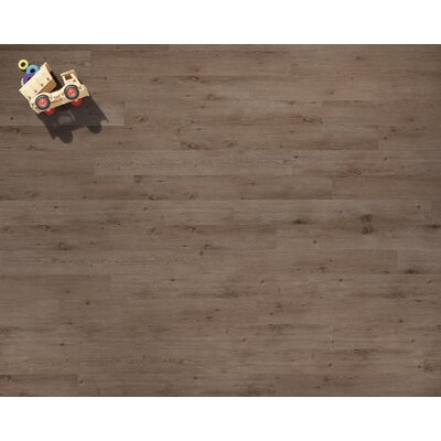 Adura Tribeca Glue Down Resilient 5 x 48 x 4mm Luxury Vinyl Plank in Brick