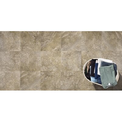 Adura Athena Glue Down Resilient 16 x 16 x 4mm Luxury Vinyl Tile in Corinthian Coast