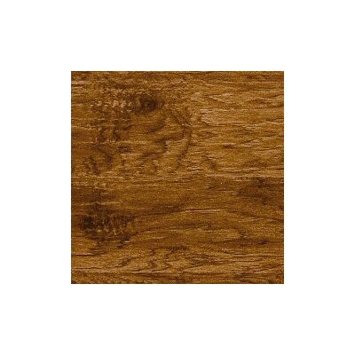 Adura� Max Prime Summit Hickory Rigid Core Resilient 7 x 48 x 4.5mm Vinyl Plank in Saffron