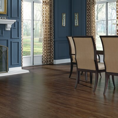 Adura Sundance Glue Down Resilient 6 x 48 x 4mm Luxury Vinyl Plank in Gunstock