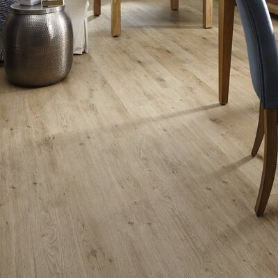 Adura Tribeca Glue Down Resilient 6 x 48 x 4mm Luxury Vinyl Plank in Timber