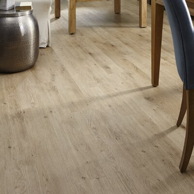 Adura� Max Prime Tribeca Rigid Core Resilient 7 x 48 x 4.5mm Vinyl Plank in Timber