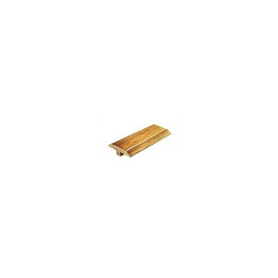 Black Isle Hickory T-Molding in Harvest (Carton of 5 Pieces)