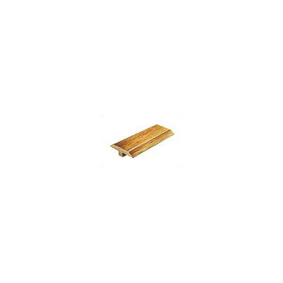 Morrocan Hickory T-Molding in Peppercorn (Carton of 5 Pieces)