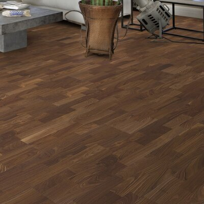 American Naturals 7-7/8 Engineered Walnut Montreal Hardwood Flooring