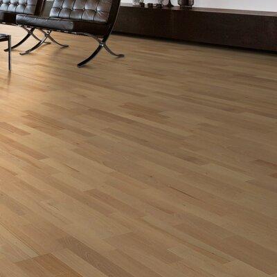 Scandinavian Naturals 7-7/8 Engineered Beech Viborg Hardwood Flooring