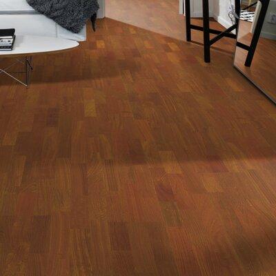 World Naturals 7-7/8 Engineered Jatoba La Paz Hardwood Flooring