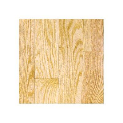 Muirfield 2-1/4 Solid Red Oak Hardwood Flooring in Natural