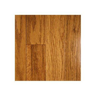 Muirfield 3 Solid Oak Hardwood Flooring in Stirrup