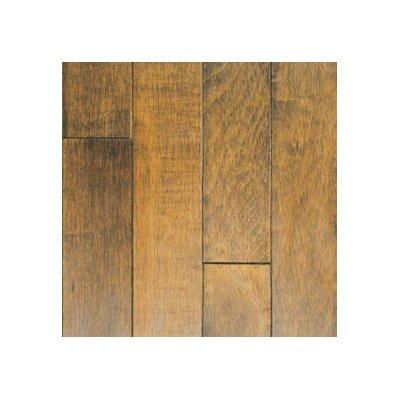 Muirfield 4 Solid Maple Hardwood Flooring in Autumn