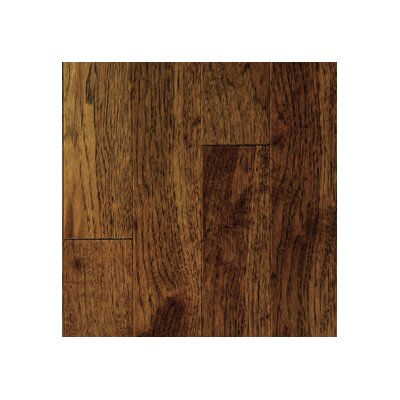 Muirfield 4 Solid Hickory Hardwood Flooring in Provincial