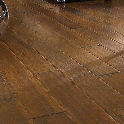 Townley Engineered Kupay Hardwood Flooring in Medium