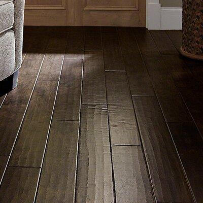 Townley 5 Engineered Kupay Hardwood Flooring in Dark