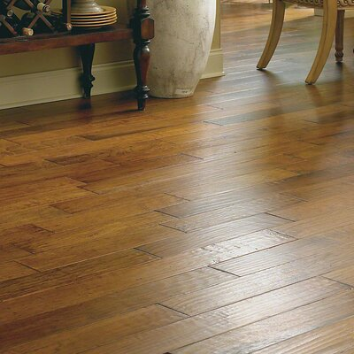 Townley Engineered Kupay Hardwood Flooring in Medium
