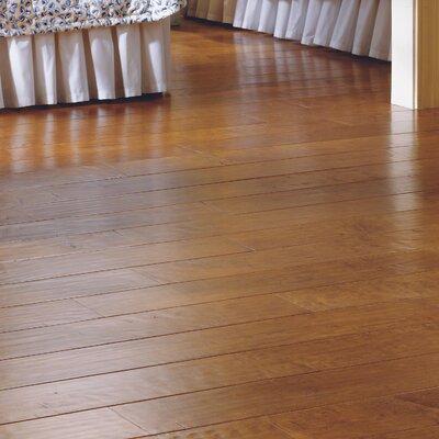 Yorkshire Maple II 6.8 Engineered Hardwood Flooring in Medium