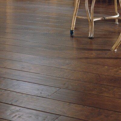 Yorkshire Maple 6.8 Engineered Maple Hardwood Flooring in Earl