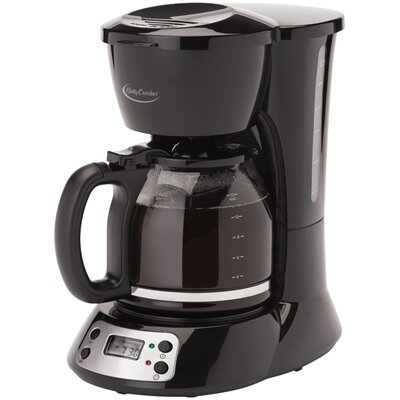 12 Cup Coffee Maker BC2825CB