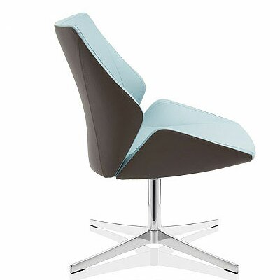 Executive Lounge Chair 312 Product Photo