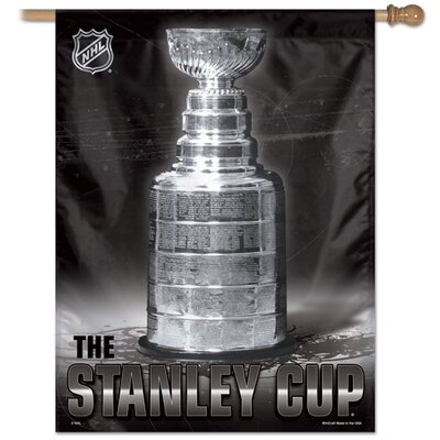 NHL Banner NHL Team: Stanley Cup 71308091