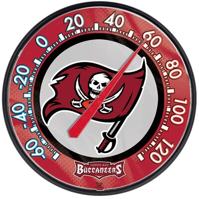 Wincraft NFL Thermometer - NFL Team: Tampa Bay Buccaneers at Sears.com