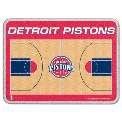 NBA Cutting Board NBA Team: Detroit Pistons