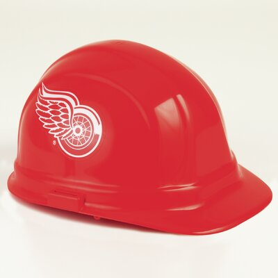 Wincraft NHL Hard Hat - Team: Detroit Red Wings at Sears.com