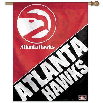 NBA Banner Flag 77196091