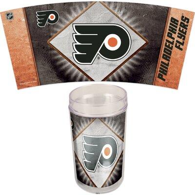 NHL Glass NHL Team: Philadelphia Flyers 38776010