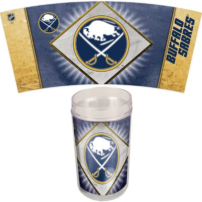 NHL Glass NHL Team: Buffalo Sabres 39553020