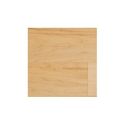 Kendall Random Width Engineered Maple Hardwood Flooring in Country