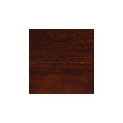 Kendall Exotics Random Width Engineered Sucupira Hardwood Flooring in Natural
