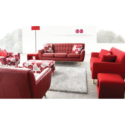 Scarlett Living Room Collection