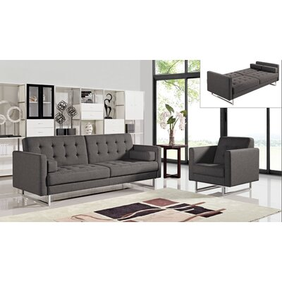 Siefert Configurable Living Room Set