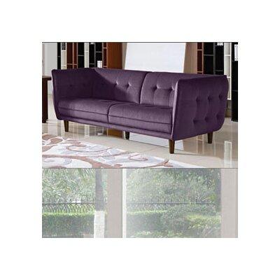 VENICESOPR DSF1628 Diamond Sofa Venice Button Tuft Sofa