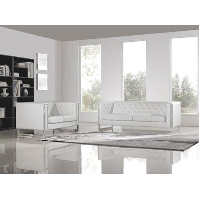 Chelsea Configurable Living Room Set